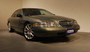 リンカーン マークⅧ ブラックレザー ETC タイヤ新品