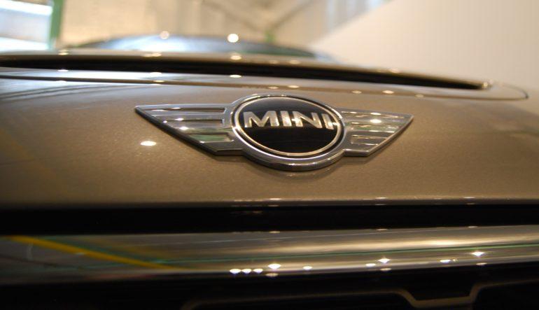 買取情報 2017年 MINI クーパークラブマンSD